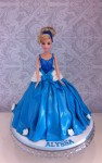 Cinderella Dolly Varden