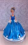 Cinderella Dolly Varden