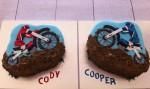 Motorbikes/Dirt Bike Cakes