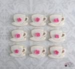 Tea Cup Cookies