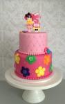 La La Loopsey Cake 2