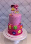 Lala Loopsey Cake