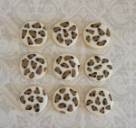 Leopard Theme Cookies