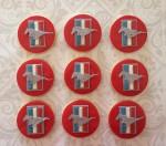 Ferrari Cookies