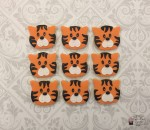 Tiger Cookies