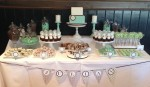 Mint & Chocolate Christening