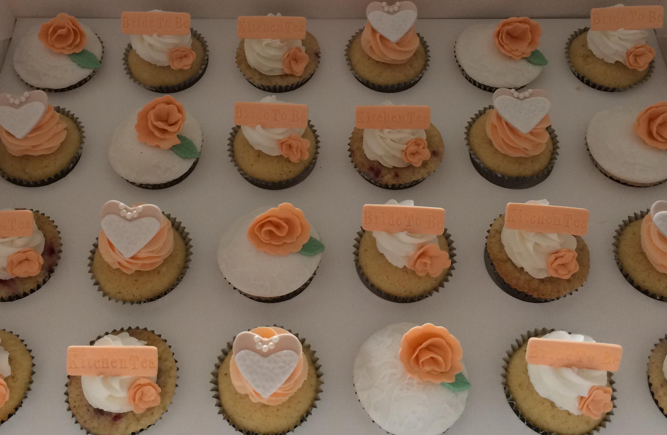 Sugar And Spice Cupcakes Recipe — Dishmaps