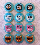 Octonauts Cookies