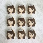 Princess Sofia Cookies