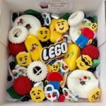 Lego Dessert Grazing Box