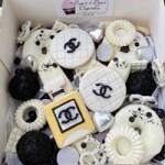 Chanel Dessert Grazing Box