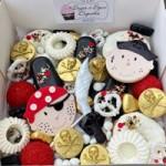 Pirate Dessert Grazing Box