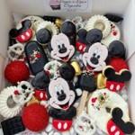 Mickey Mouse Dessert Grazing Box